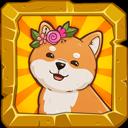Flower Doge