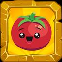 Cute Tomato