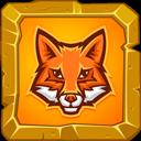 Isometric Fox