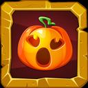 Shocked Pumpkin