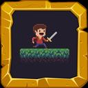 Pixel Fighter