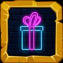 Neon Gift