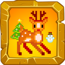 Pixel Holiday
