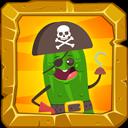 Fruit Pirate